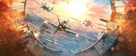 Об Игре World of Warplanes
