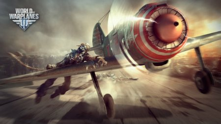 Небеса World of Warplanes заполонят зомби