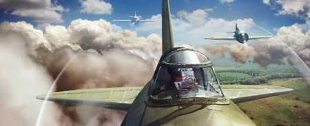 Общий тест World of Warplanes. Версия 1.1